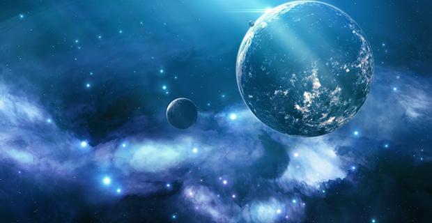 The Planetary Fan